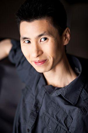 Photo of Alan Yu