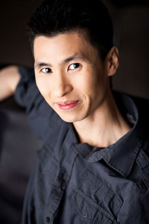 Photo of Alan Yu