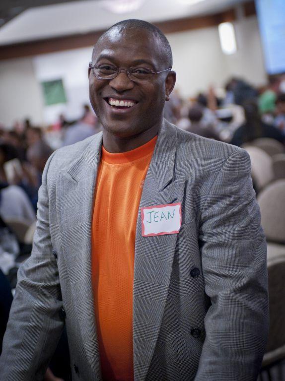 Photo of Jean de Dieu Hakizimana