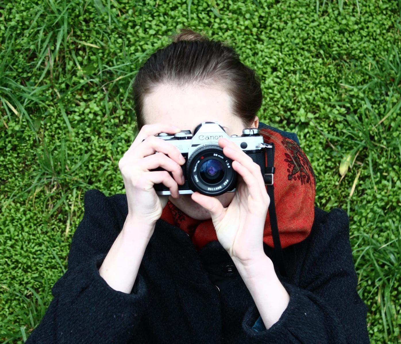 Photo of Jen Muranetz