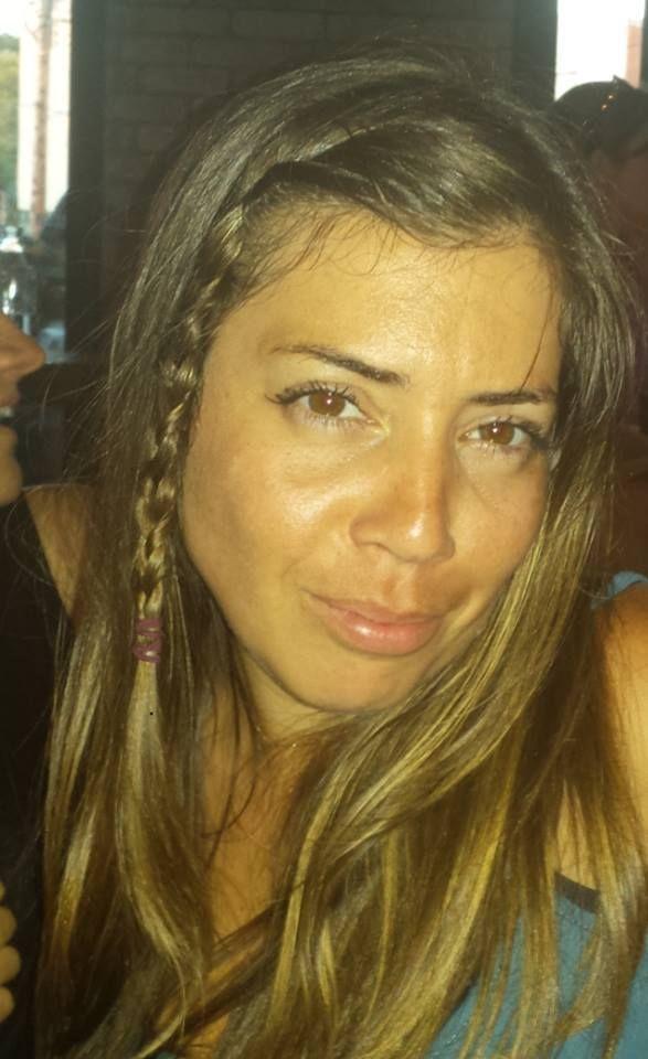 Photo of Laure Desjardins-Arevalo