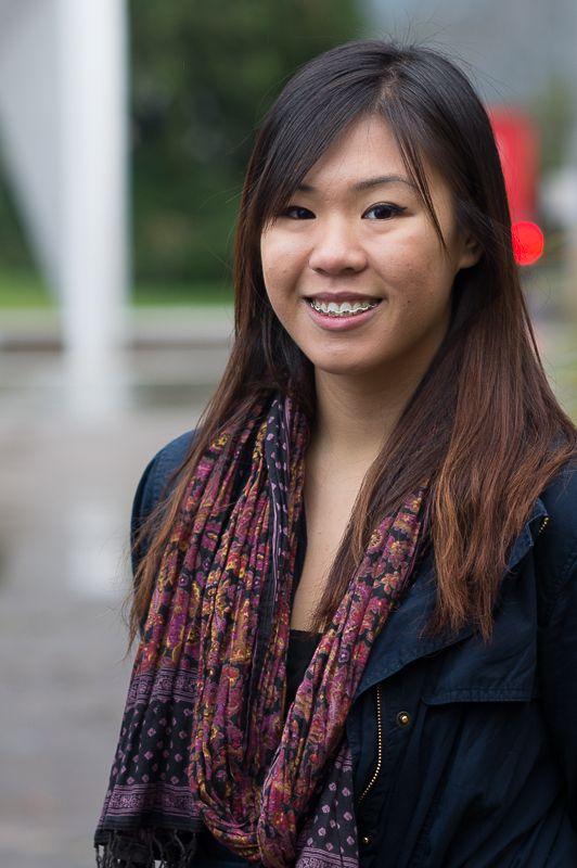 Photo of Samantha Truong