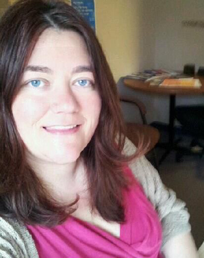 Photo of Stacey Tyers