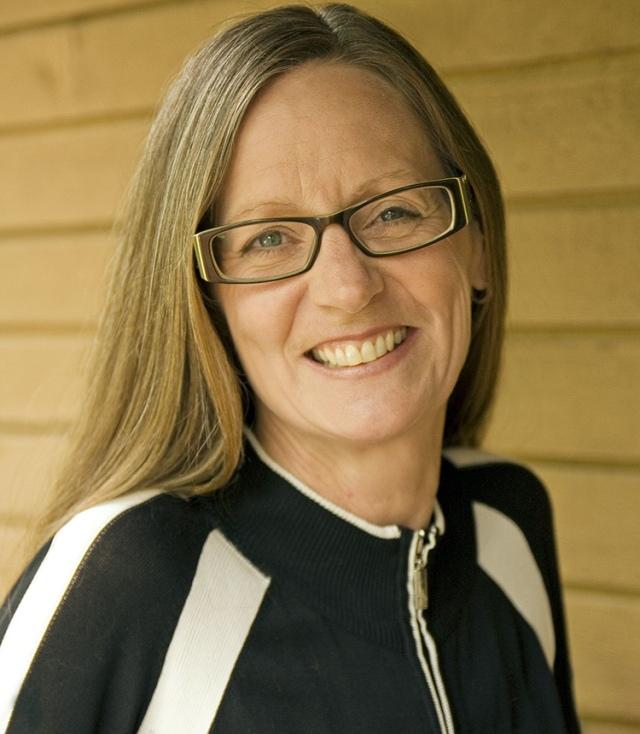 Photo of Sue Moen
