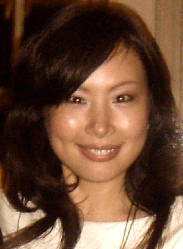 Photo of Victoria Lee
