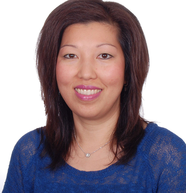 Photo of Angela Lam