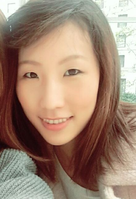 Photo of Grace Min
