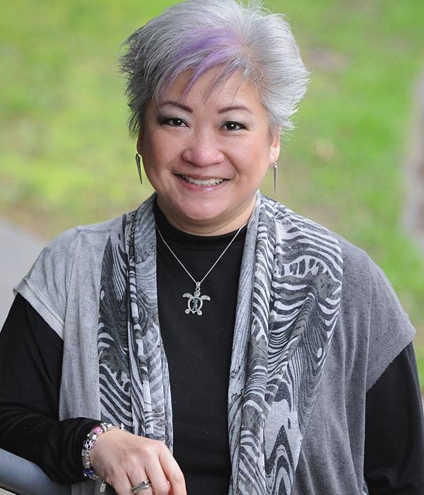 Photo of Jennifer Chieh Ho