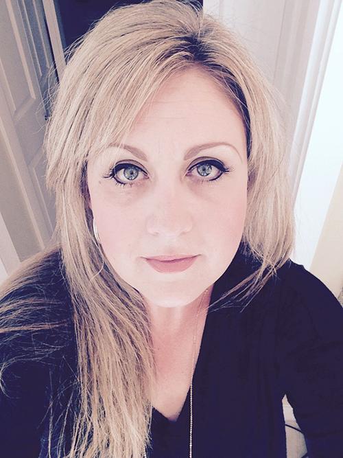 Photo of Jennifer Taylor