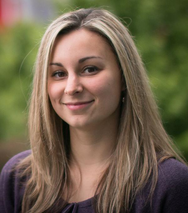 Photo of Lindsay Bissett