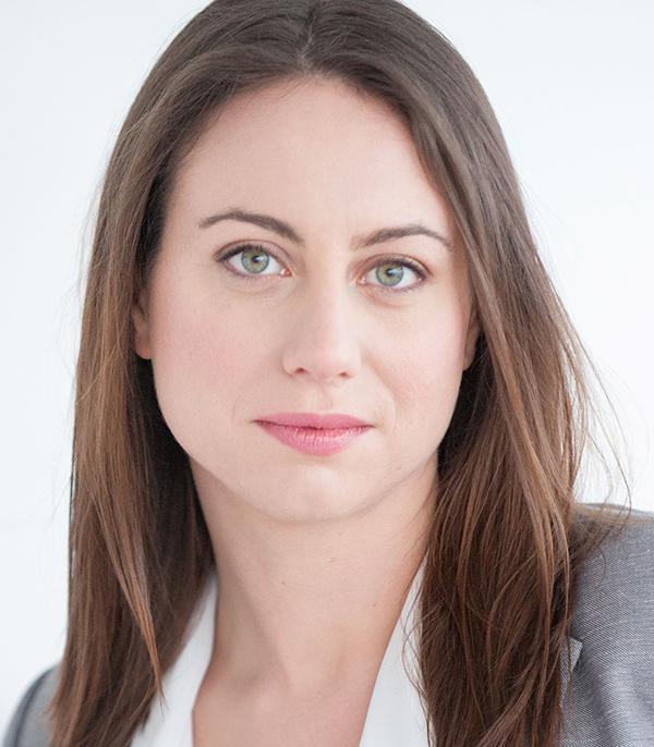 Photo of Melanie Steele