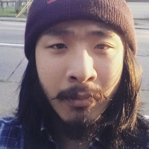 Photo of Ryan Tang