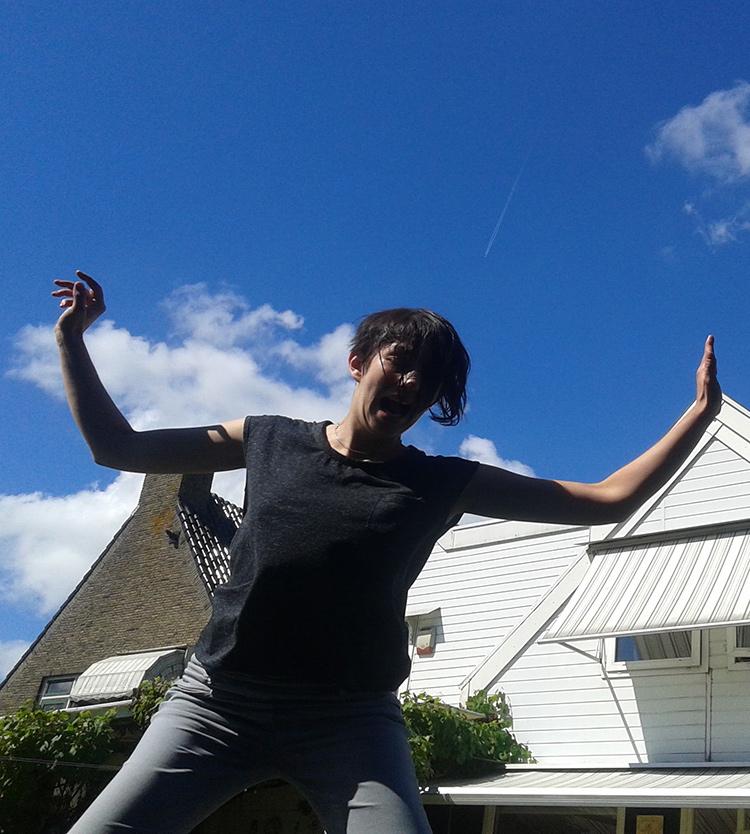 Photo of Alana Prochuk