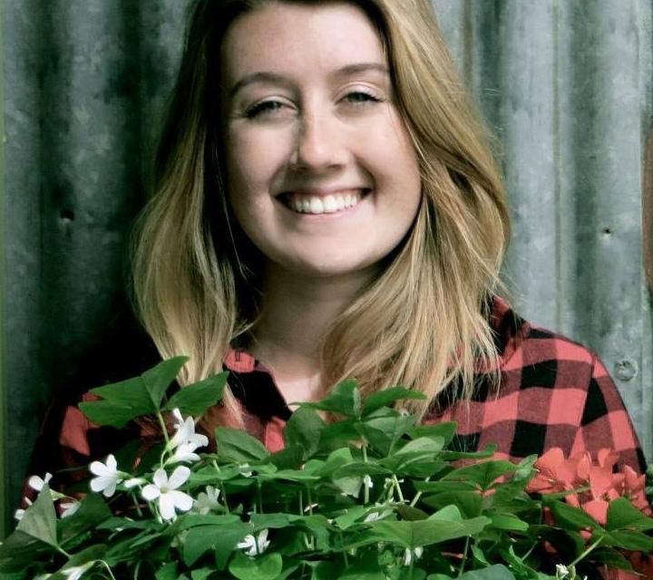 Photo of Alli Massie