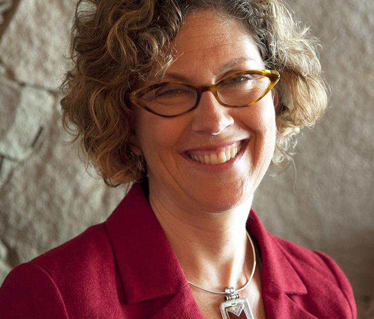 Photo of Allison Felker