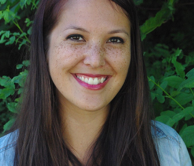 Photo of Angela Kruger