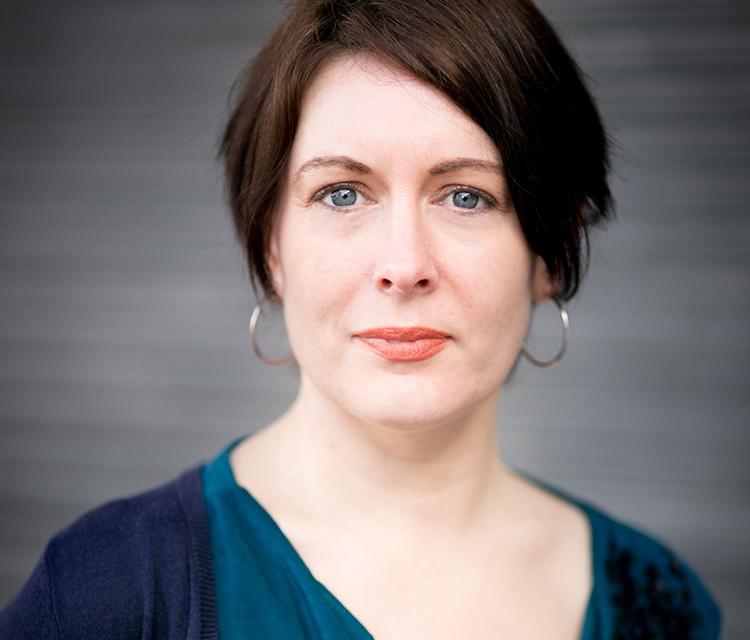 Photo of Darcie Bennett