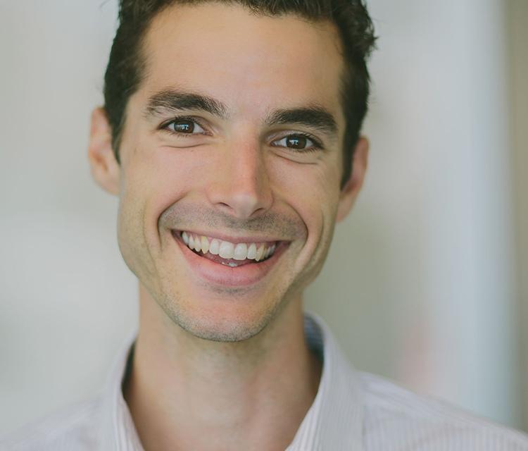 Photo of David Kerruish