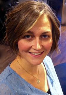 Photo of Elaine Watts