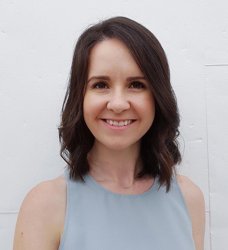 Photo of Elise Fairey