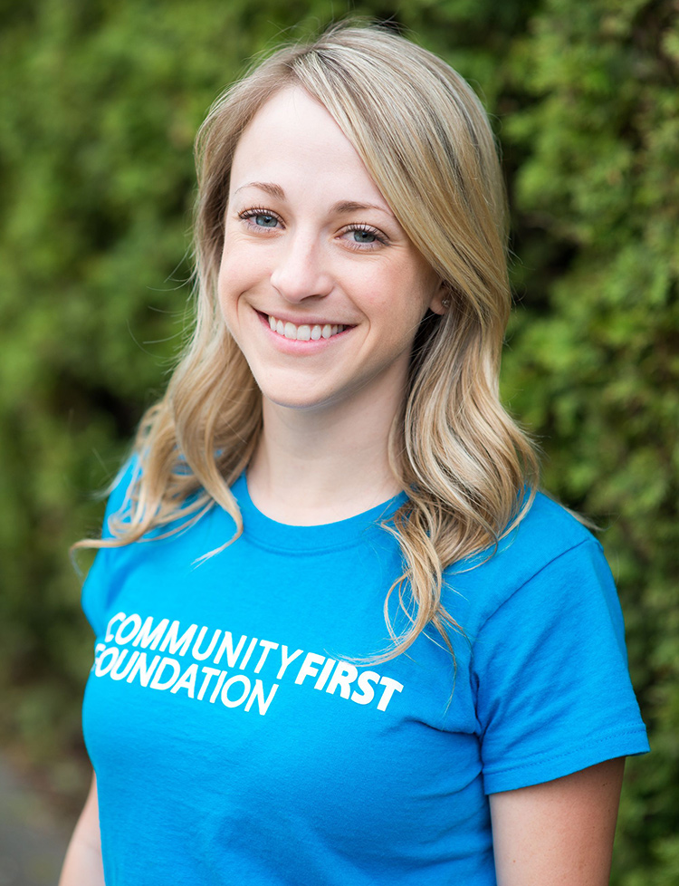 Photo of Emily-Anne King