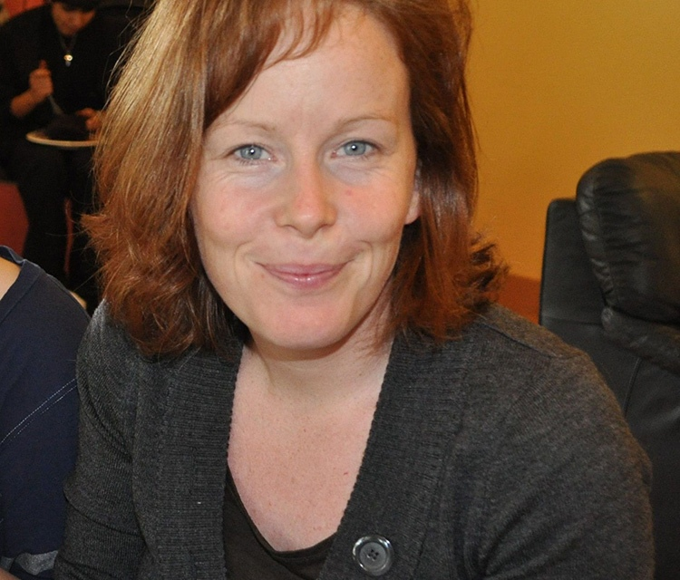 Photo of Fiona Devereaux