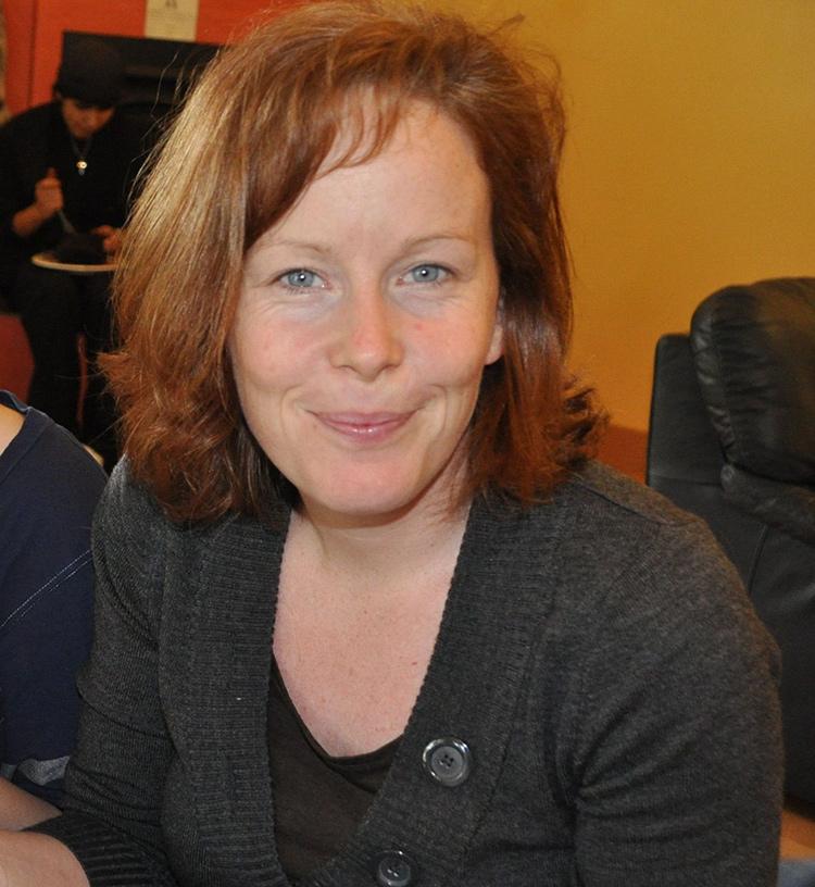 Photo of Fiona Devereaux