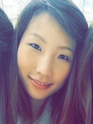 Photo of Grace Min
