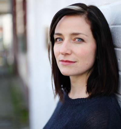 Photo of Jessica Hannon