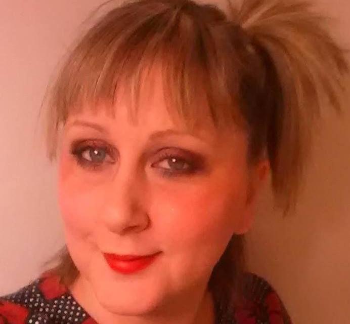 Photo of Kathleen Cherrington