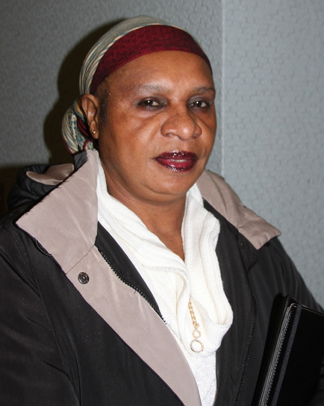 Photo of Kombii Nanjalah