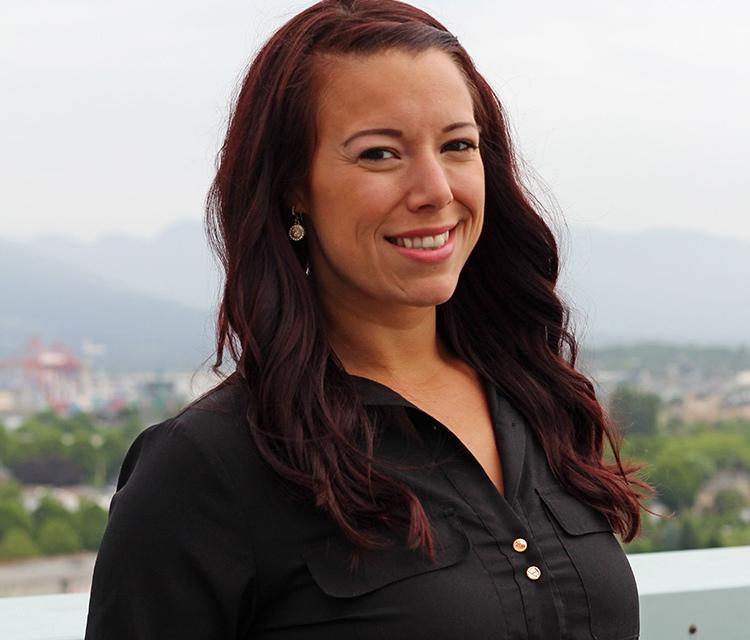 Photo of Kirsta Funes