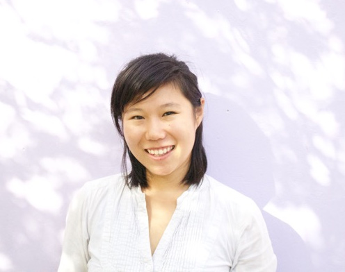 Photo of Lillian Yin