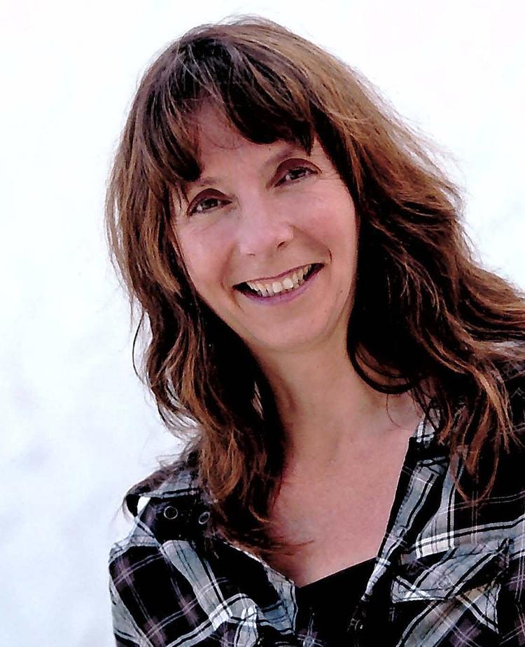 Photo of Mary Clare Zak