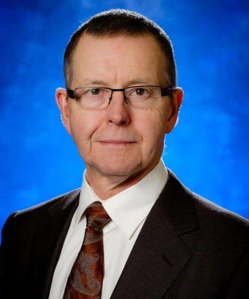 Photo of Peter Blair