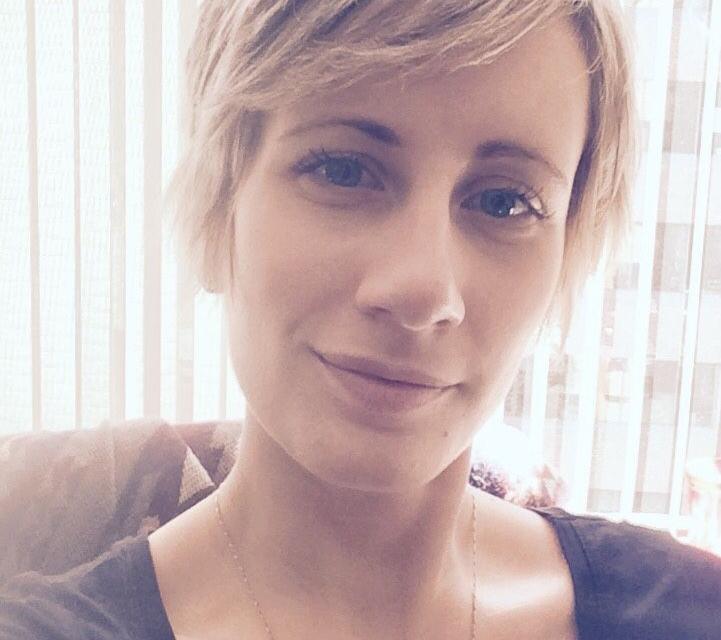 Photo of Rita Domeij-Evenden