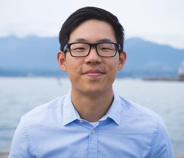 Photo of Steve Kim