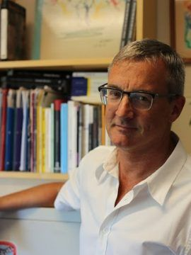 Photo of Tom Kemple