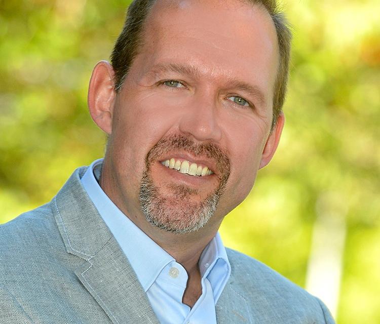 Photo of Victor Elkins