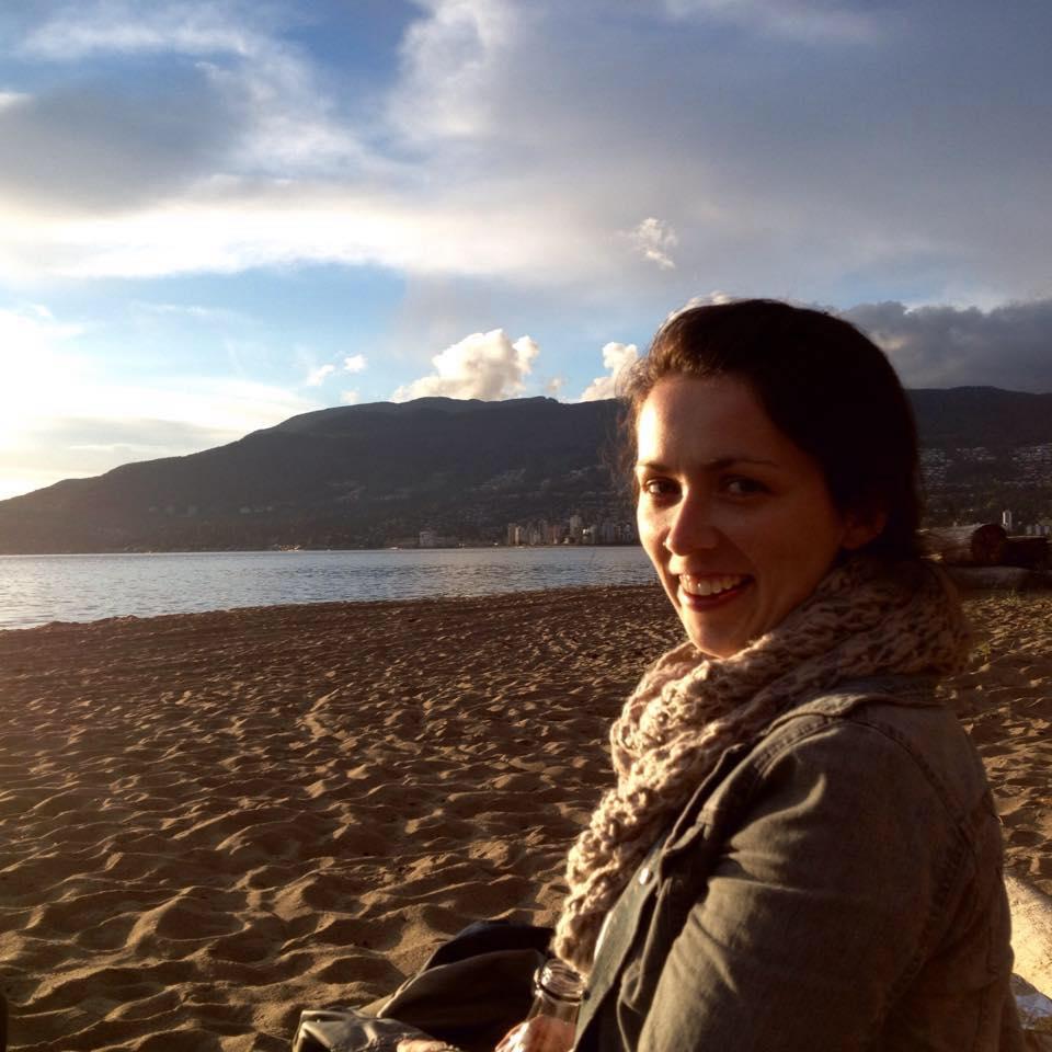 Photo of Elise Barber